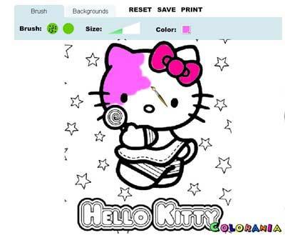 Colorania Disegni Per Bambini Da Far Colorare Online Paperblog
