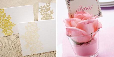 Idee originali per scegliere i segnaposti giusti per il tuo matrimonio paperblog - Idee originali per segnaposto matrimonio ...