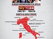 Giovedi novembre parte 'Servizio Pubblico' Michele Santoro, lista canali trasmettono programma