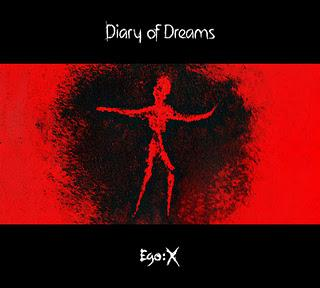 Diary of Dreams - Ego: X. La recensione