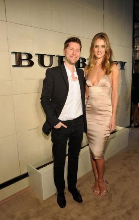 Al party di Burberry a Los Angeles tanti divi e celebrities
