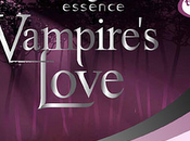 Essence Vampire's Love