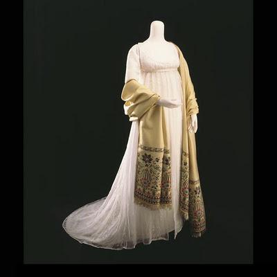 La mussolina il tessuto pi usato per gli abiti femminili for Nuovo stile coloniale in inghilterra