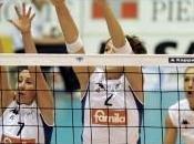 Yamamay Busto Arsizio Chieri Volley