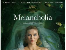 Melancholia Lars Trier. Ogni cosa illuminata