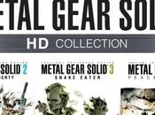 obiettivi Metal Gear Solid Collection Peace Walker