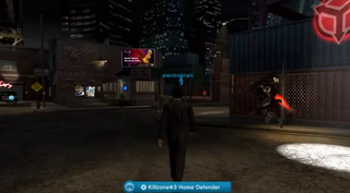Playstation Home : video gameplay del restyling del servizio