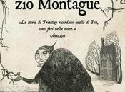 terrificanti storie Montague Chris Priestley