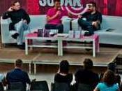 Sugarpulp Festival: nero padano sapor barbabietola