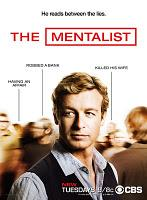 The mentalist Stagione 1