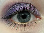 PhotoTutorials Giulia Purple Dream Collaborazione Glamorous Makeup)