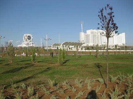 Il mio turkmenistan paperblog for Piani di casa del mississippi