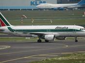 Libia, Primo volo Roma Tripoli