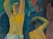 """Van Gogh viaggio Gauguin"" Genova"