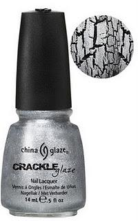 Preview Metal Crackle Glaze by Clarissa Nails