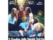 Soundtracks: giardino delle Vergini Suicide (1999) Sofia Coppola Uscite cinematografiche weekend