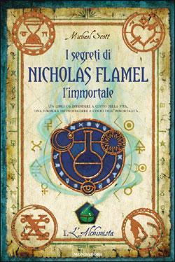 In Libreria: Il Negromante