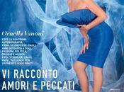 """ORNELLA VANONI copertina """"SETTE"""""""