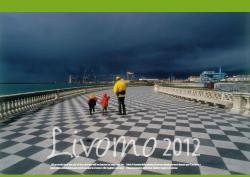 Livorno 2012 Calendar - for the Old English Cemetery