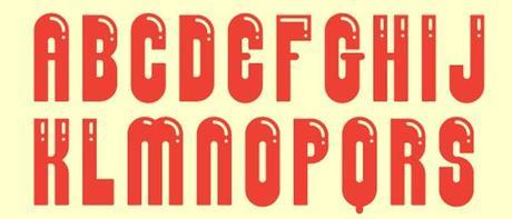 burgy-font