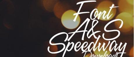 speedway-ae-font-utili-e-gratuiti