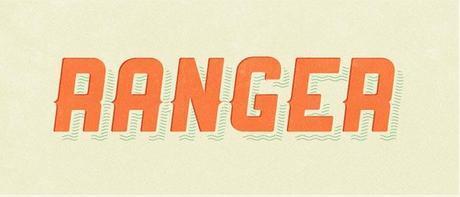 ranger-font-gratuito-e-utile