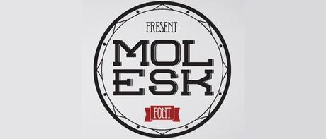 molesk-font