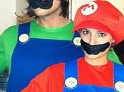 Halloween: Jared Padalecki Genevieve Cortese come videogiochi