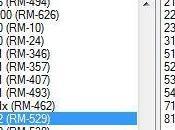 Update: Firmware Nokia versione 81.003