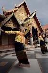 Chiang Mai - Cosa vedere e fare
