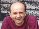 aNobii, Goodreads case editrici: l'opinione Mauro Sandrini autore Elogio degli ebook