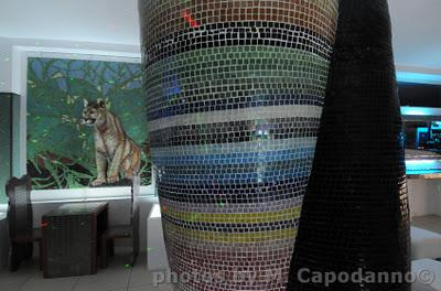I Mosaici Di Nocera Inferiore Prescelti Da Mosca Paperblog