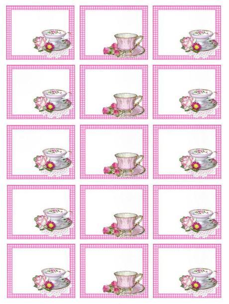 Top Etichette per confetture, marmellate e conserve - Paperblog FD57