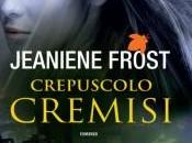 Crepuscolo Cremisi, Jeaniene Frost