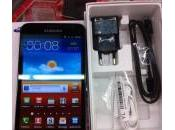 Samsung Galaxy Note: foto video