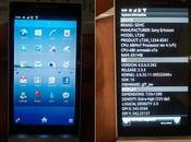 Sony Ericsson XPERIA Nozomi, arriva l'Arc HD…ual core