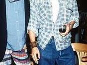 H.S. Thompson notte Johnny Depp sparò ceneri cielo (con cannone)