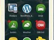 Nuova versione Symbian Belle 111.030.0404 Nokia