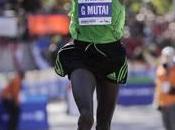 Maratona York: vincono Mutai Dado.