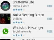 Update: Nokia Store 3.18.036
