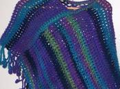 lana scontata...il poncho