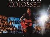 Classifica italiana:tante novità,i Coldplay trono.Focus Biagio Antonacci(n.4)
