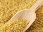 Cereali: bulgur kamut, ricetta!