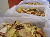 Taste Waste Film dedicato allo spreco mondiale cibo