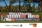 Milan Banca Intesa: l'AC scende campo nello stadio Superflash!