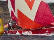 Volvo Ocean Race 2011/12, Sarenza tifo Camper