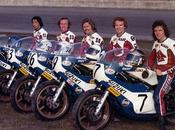 Dream Team Suzuki Racing Daytona 1974