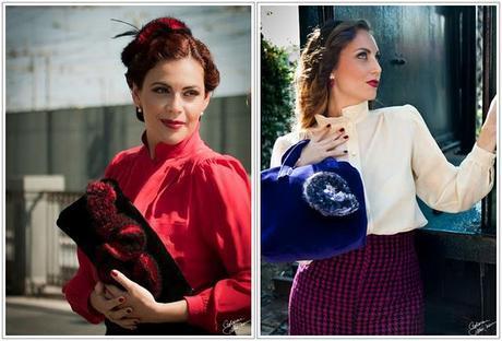Narcysa Retrò Chic collezione A/I 2011: per donne che amano distinguersi!