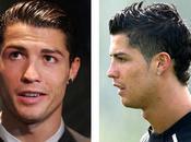Cristiano ronaldo tutti tagli capelli famoso calciatore modello