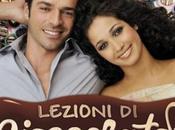 Lezioni Cioccolato Luca Argentero, Vincenzo Salemme Angela Finocchiaro